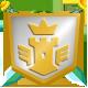 Fortix 2 Badge Foil