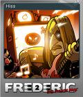 Frederic Evil Strikes Back Foil 2