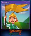 Gnomes Garden 2 Card 1