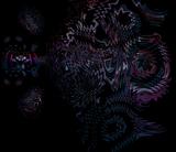 Last Dream Background Demonic Power