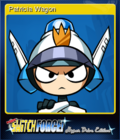 Mighty Switch Force Hyper Drive Edition Card 2
