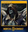 Mortal Kombat 11 Card 6