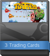 Platypus Booster Pack
