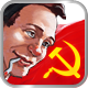 Red Comrades Save the Galaxy Reloaded Badge 5