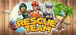 Rescue Team Logo