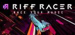 Riff Racer Logo