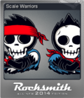 Rocksmith 2014 Foil 7