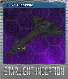 Starlight Inception Foil 8