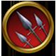 Stronghold Crusader HD Badge 4