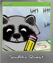 Sudoku Quest Foil 3