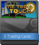 Tic-Toc-Tower Booster Pack