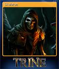 Trine Card 5