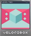 Velocibox Foil 2