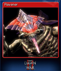 Warhammer 40,000 Dawn of War II Card 8