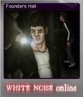 White Noise Online Foil 4