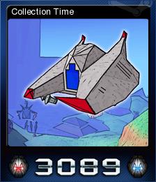 3089 Futuristic Action RPG Card 8