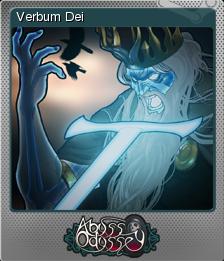 Abyss Odyssey Foil 3