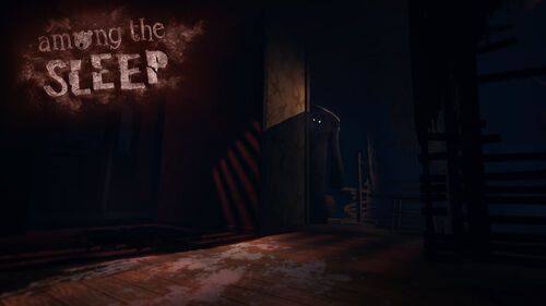 Among the Sleep Artwork 4
