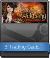 Awakening The Redleaf Forest Collector's Edition Booster Pack