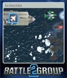 Battle Group 2 Card 13