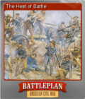 Battleplan American Civil War Foil 1