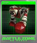 Battlezone 98 Redux Foil 09