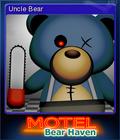 Bear Haven Nights Card 5