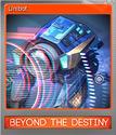 Beyond The Destiny Foil 2