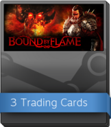 Bound By Flame Booster Pack