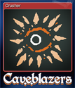 Caveblazers Card 6