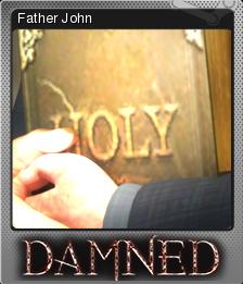 Damned Foil 3