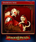 Dance of Death Card 4