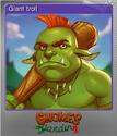 Gnomes Garden 2 Foil 5