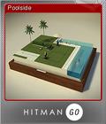 Hitman GO Definitive Edition Foil 3
