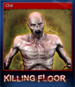 Killing Floor Card 1