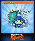 Mushroom Wars Card 2