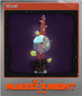 NUKED KNIGHT Foil 5