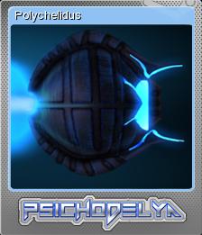 Psichodelya Foil 4