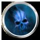 Ravaged Zombie Apocalypse Badge 1
