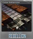 Sins of a Solar Empire Rebellion Foil 3