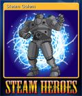 Steam Heroes Card 05