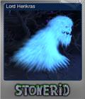 Stonerid Foil 2