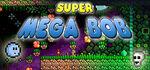 Super Mega Bob Logo