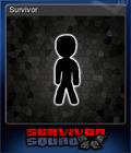 Survivor Squad Card 6