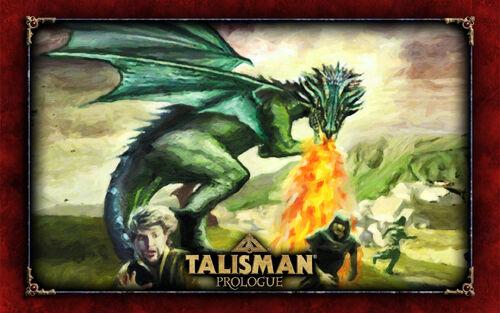 Talisman Prologue Artwork 5