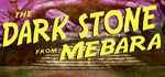 The Dark Stone from Mebara Logo