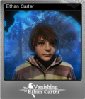 The Vanishing of Ethan Carter Redux Foil 4