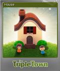 Triple Town Foil 10