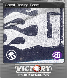 Victory The Age of Racing Foil 6
