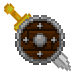 Volgarr the Viking Badge 3